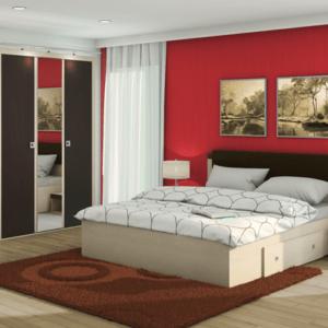 Dormitor DOMINO